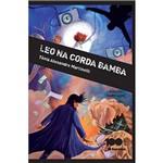 Livro - Leo na Corda Bamba