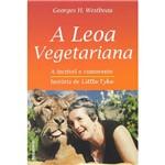 Livro - Leoa Vegetariana, a