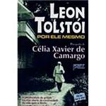 Livro - Leon Tolstoi por Ele Mesmo