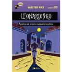 Livro - Leonardinho - Memórias do Primeiro Malandro Brasileiro