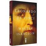 Livro - Leonardo da Vinci - Edição de Luxo - Isaacson