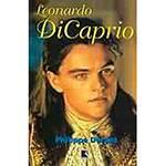 Livro - Leonardo Dicaprio