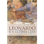 Livro - Leonardo e a Última Ceia