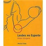 Livro - Lesões no Esporte