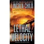 Livro - Lethal Velocity