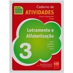 Livro - Letramento e Alfabetização: Ensino Fundamental - 3º Ano - Caderno de Atividades