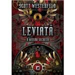 Livro - Leviatã: a Missão Secreta