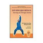 Livro - Lian Long Qian Shi Ba Fa - Lian Gong em 18 Terapias