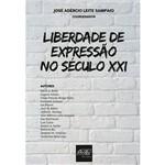 Livro - Liberdade de Expressão no Século XXI