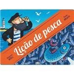 Livro - Lição de Pesca