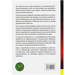 Livro - Licenciamento Ambiental Municipal