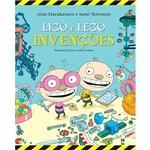 Livro - Lico e Leco: Invenções