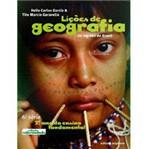 Livro - Lições de Geografia - 7º Ano - 6ª Série - Ensino Fundamental