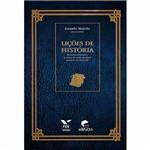 Livro - Lições de História