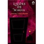 Livro - Lições de Magia