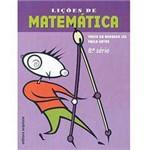 Livro - Lições de Matemática - 8ª Série - 1º Grau