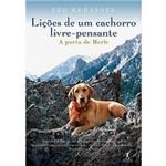 Livro - Lições de um Cachorro Livre-pensante
