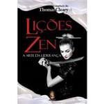 Livro - Lições Zen - a Arte da Liderança