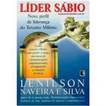 Livro - Líder Sábio: Novo Perfil de Liderança do Terceiro Milênio