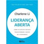 Livro - Liderança Aberta - Como as Mídias Sociais Transformam a Forma de Liderarmos