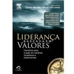 Livro - Liderança Baseada em Valores