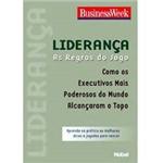 Livro - Liderança: Como os Executivos Mais Poderosos do Mundo Alcançaram o Topo