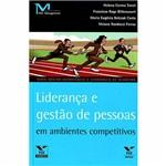 Livro - Liderança e Gestão de Pessoas em Ambientes Competitivos