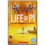 Livro - Life Of Pi
