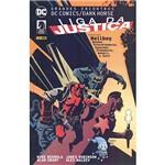 Livro - Liga da Justiça