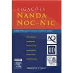 Livro - Ligações Nanda, Noc e Nic