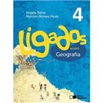 Livro - Ligados.com - Geografia 4