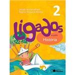 Livro - Ligados.com - História 2