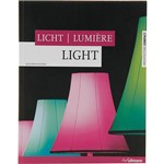 Livro - Light Idiomas - Ingles / Alemao / Frances
