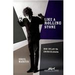 Livro - Like a Rolling Stone