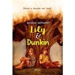 Livro - Lily & Dunkin
