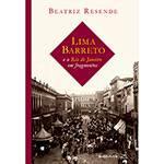 Livro - Lima Barreto e o Rio de Janeiro em Fragmentos