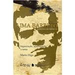 Livro - Lima Barreto