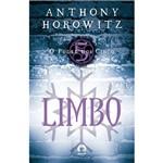 Livro - Limbo: o Poder dos Cinco - Vol. 5