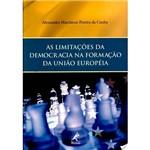 Livro - Limitaçoes da Democracia na Formaçao