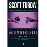 Livro - Limites da Lei, os