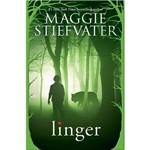 Livro - Linger - Coleção Shiver