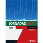 Livro - Língua Portuguesa - Coleção Jornadas.port - 7º Ano/Série