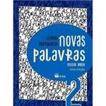 Livro - Língua Portuguesa: Coleção Novas Palavras Vol. 2 - Ensino Médio 2º Ano