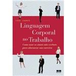 Livro - Linguagem Corporal no Trabalho