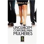 Livro - Linguagem Corporal para Mulheres