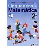 Livro - Linguagens da Matemática - 2º Ano - Nova Ortografia