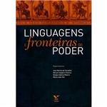 Livro - Linguagens e Fronteiras do Poder