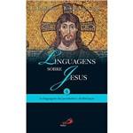 Livro - Linguagens Sobre Jesus: as Linguagens das Juventudes e da Libertação 4