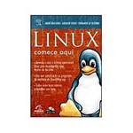 Livro - Linux Comece Aqui