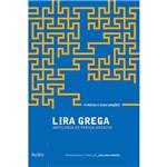 Livro - Lira Grega: Antologia de Poesia Arcaica